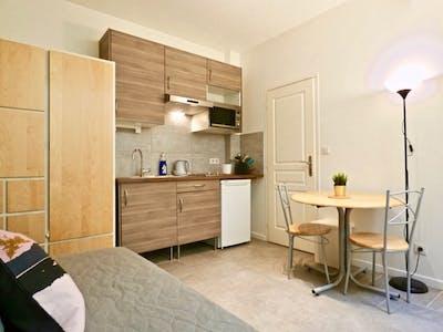 Wohnung zur Miete ab 01 Aug. 2020 (Avenue de Palavas, Montpellier)