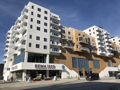 Stanza privata in affitto a partire dal 26 feb 2020 (Asger Jorns Allé, Copenhagen)