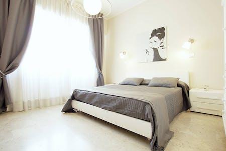WG-Zimmer zur Miete ab 16 Juni 2020 (Via Gregorio VII, Rome)