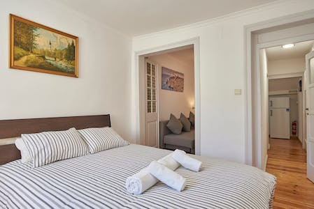 Apartment for rent from 23 Jan 2020 (Calçada do Duque, Lisbon)