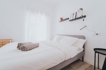 Wohnung zur Miete ab 17 Jan. 2020 (Calle de Don Quijote, Madrid)