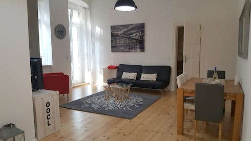 Apartment for rent from 20 Feb 2020 (Uhlandstraße, Berlin)