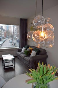 Apartment for rent from 01 Feb 2020 (Meent, Rotterdam)
