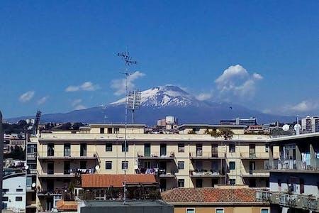Disponible desde 23 ene 2021 (Via Raimondo Franchetti, Catania)