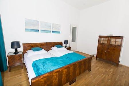 Appartement à partir du 21 janv. 2020 (Rosensteingasse, Vienna)