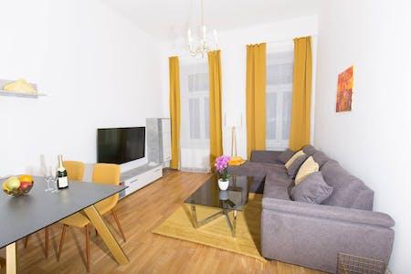 Appartement à partir du 02 févr. 2020 (Rosensteingasse, Vienna)