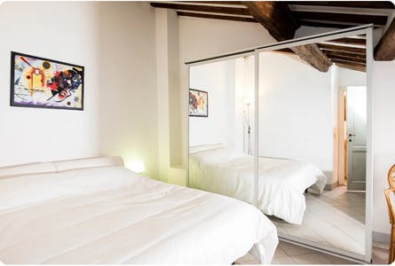 Apartment for rent from 17 Jan 2020 (Via Parioncino, Florence)