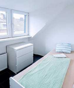 WG-Zimmer zur Miete ab 15 Apr. 2020 (Saarbrücker Straße, Dortmund)