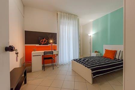 WG-Zimmer zur Miete ab 01 Mai 2020 (Via Barattularia, Pisa)