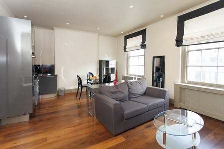 Apartment for rent from 13 Jul 2020 (Old Brompton Road, London)
