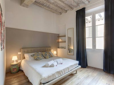 Apartment for rent from 01 Jun 2020 (Via della Chiesa, Florence)