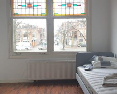 WG-Zimmer zur Miete ab 18 Jan. 2020 (Loosduinsekade, The Hague)
