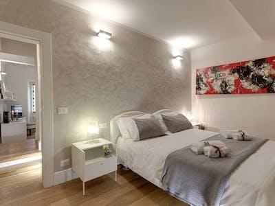 Wohnung zur Miete ab 15 Sep. 2020 (Via del Moro, Florence)