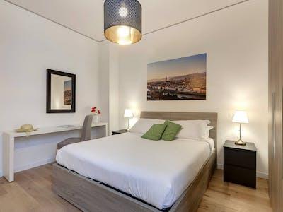 Wohnung zur Miete ab 01 Juni 2020 (Via Ricasoli, Florence)