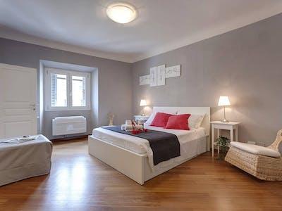 Wohnung zur Miete ab 01 Juni 2020 (Via degli Orti Oricellari, Florence)