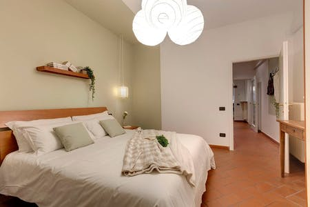 Apartamento para alugar desde 15 set 2020 (Via Ghibellina, Florence)