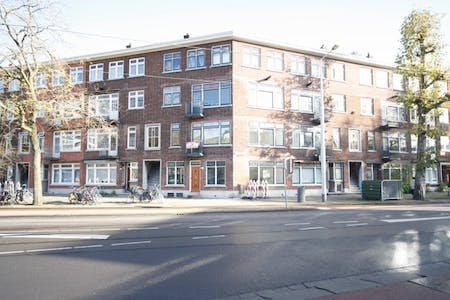 Apartment for rent from 28 Feb 2020 (Stationssingel, Rotterdam)