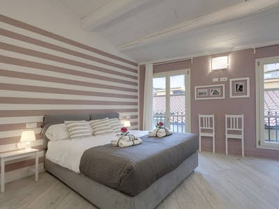 Apartment for rent from 01 Jun 2020 (Via del Proconsolo, Florence)