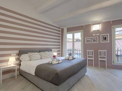 Wohnung zur Miete ab 01 Juni 2020 (Via del Proconsolo, Florence)