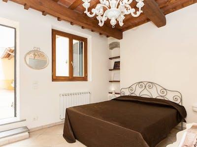 Wohnung zur Miete ab 01 Juni 2020 (Via Palazzuolo, Florence)