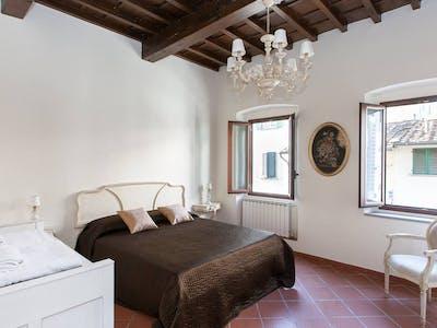Apartamento para alugar desde 01 jun 2020 (Via Palazzuolo, Florence)
