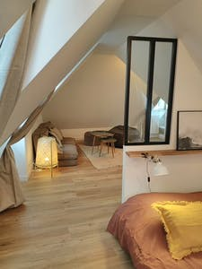 Apartment for rent from 25 May 2020 (Ruelle des Pelletiers, Strasbourg)