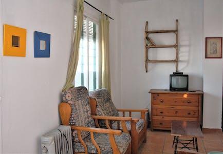 Wohnung zur Miete ab 02 Juli 2020 (Calle Vidrio, Sevilla)