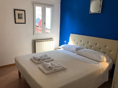 Apartment for rent from 02 Jun 2020 (Via del Piaggione, Florence)