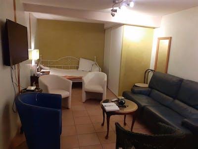 Privé kamer te huur vanaf 26 feb. 2020 (Route du Bourg, Sourcieux-les-Mines)