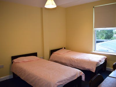 Mehrbettzimmer zur Miete ab 12 März 2020 (Jones' Road, Dublin)