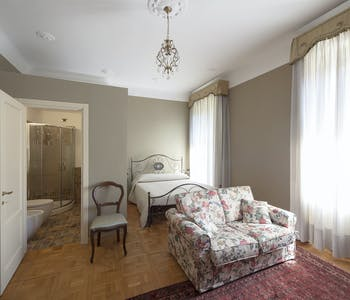 Private room for rent from 01 Jan 2021 (Via Giuseppe Ripamonti, Milan)