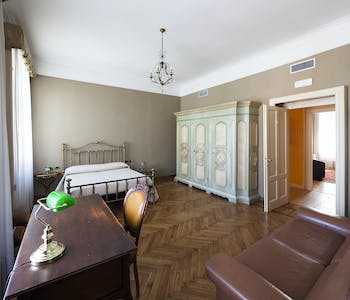 Private room for rent from 01 Jul 2020 (Via Giuseppe Ripamonti, Milan)