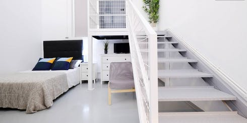 Wohnung zur Miete ab 23 Mai 2020 (Travesía de Vázquez de Mella, Madrid)