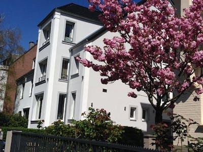 Wohnung zur Miete ab 01 März 2020 (Geibelstraße, Düsseldorf)
