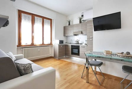 Apartment for rent from 20 Feb 2020 (Viale Belfiore, Florence)