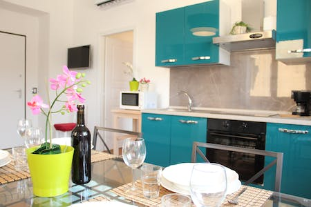 Apartment for rent from 29 Mar 2020 (Piazza della Stazione, Florence)