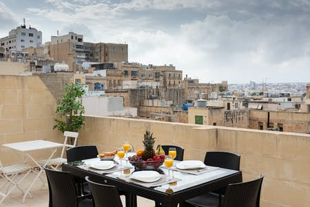 Disponible desde 30 oct 2021 (Old Mint St, Valletta)