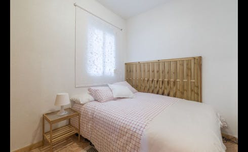 Apartment for rent from 01 Jul 2020 (Calle de Gabriel Lobo, Madrid)