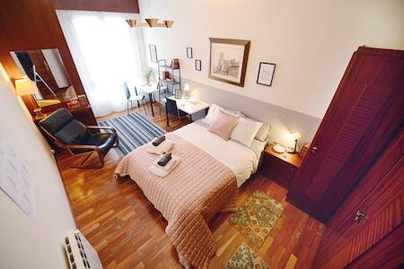 WG-Zimmer zur Miete ab 08 Aug. 2020 (Plaza General Latorre, Bilbao)