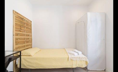 Apartamento de alquiler desde 01 jul. 2020 (Calle de Gabriel Lobo, Madrid)