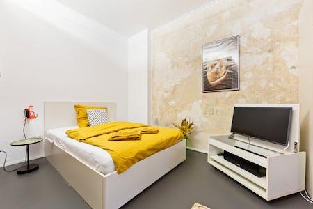 Wohnung zur Miete ab 01 März 2021 (Thaerstraße, Berlin)
