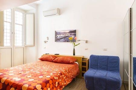 Wohnung zur Miete ab 26 Jan. 2020 (Via Lucrezio Caro, Rome)