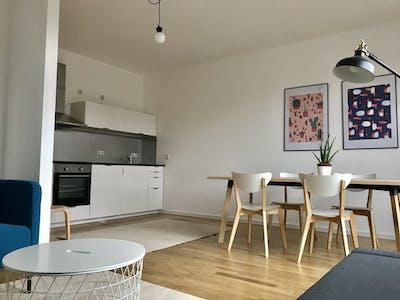 Wohnung zur Miete ab 01 Juli 2020 (Heilbronner Straße, Berlin)