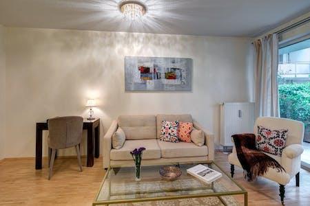 Wohnung zur Miete ab 26 Jan. 2020 (Pettenkoferstraße, Munich)