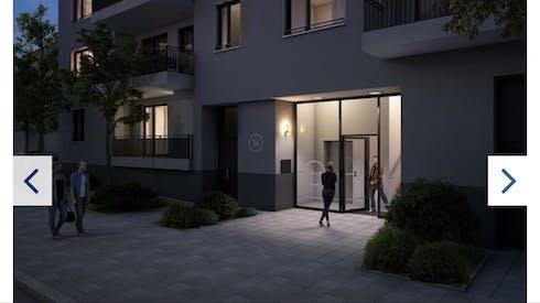 Wohnung zur Miete ab 01 Mai 2021 (Pfingstbrunnenstraße, Frankfurt am Main)