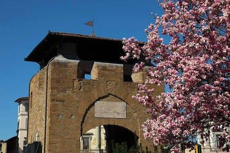 Quarto privado para alugar desde 16 mar 2020 (Via Cimabue, Florence)