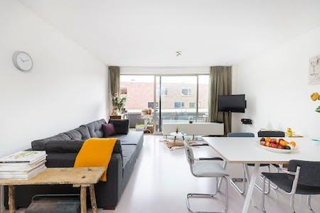 Wohnung zur Miete ab 01 Juli 2020 (Ottho Heldringstraat, Amsterdam)