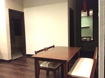 Private room for rent from 17 Feb 2020 (Jalan PJU 6A/3, Petaling Jaya)