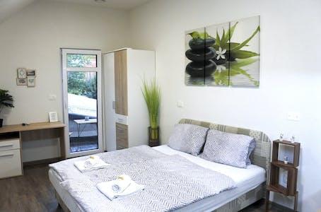 Apartamento para alugar desde 02 abr 2020 (Krakovska ulica, Ljubljana)