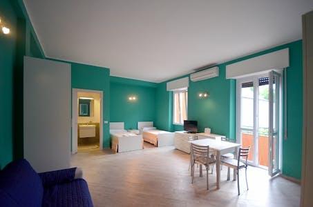 Stanza condivisa in affitto a partire dal 01 lug 2020 (Via Bordighera, Milan)